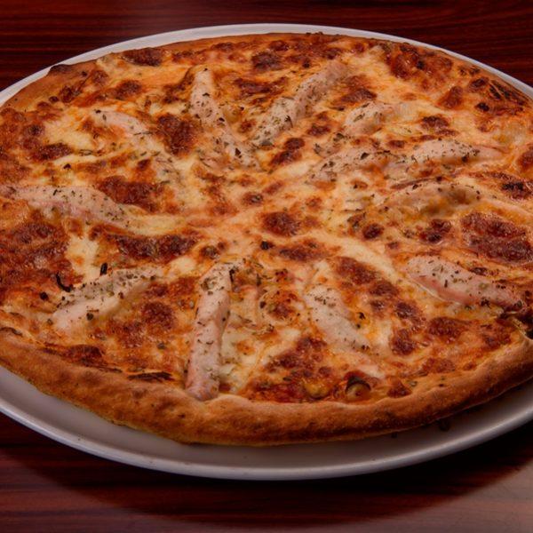 PIZZA CON POLLO (2)